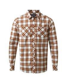 Andreas Long Sleeve Check Shirt