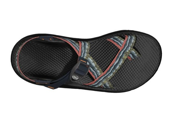 Chaco Men's - TN LIFE Smoky Mountain Z/2