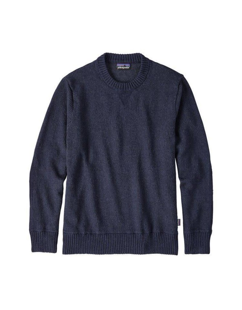 Patagonia Men's Off Country Crewneck Sweater