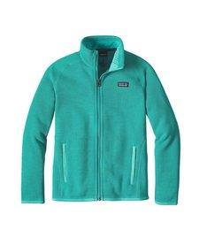 Girls' Better Sweater Jacket