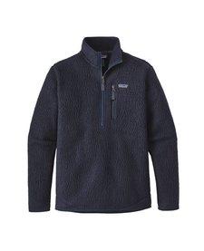Men's Retro Pile Fleece Pullover