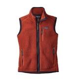 Patagonia Women's Retro Pile Fleece Vest