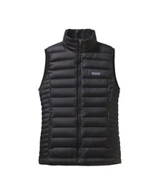 Women's Down Sweater Vest