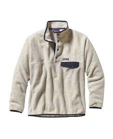 Men's Synchilla Snap-T Fleece Pullover
