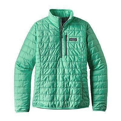 Patagonia Women's Nano Puff Pullover