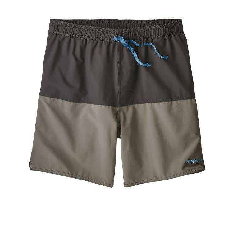 Patagonia Men's Stretch Wavefarer Volley Shorts- 17 in
