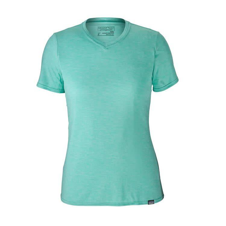 Patagonia Women's Cap Daily T-shirt