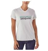 Patagonia Women's Cap Daily Grapic T-Shirt