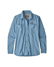 Women's L/S Anchor Bay Shirt