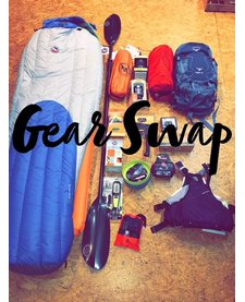 Gear Swap Reservation Slot Deposit