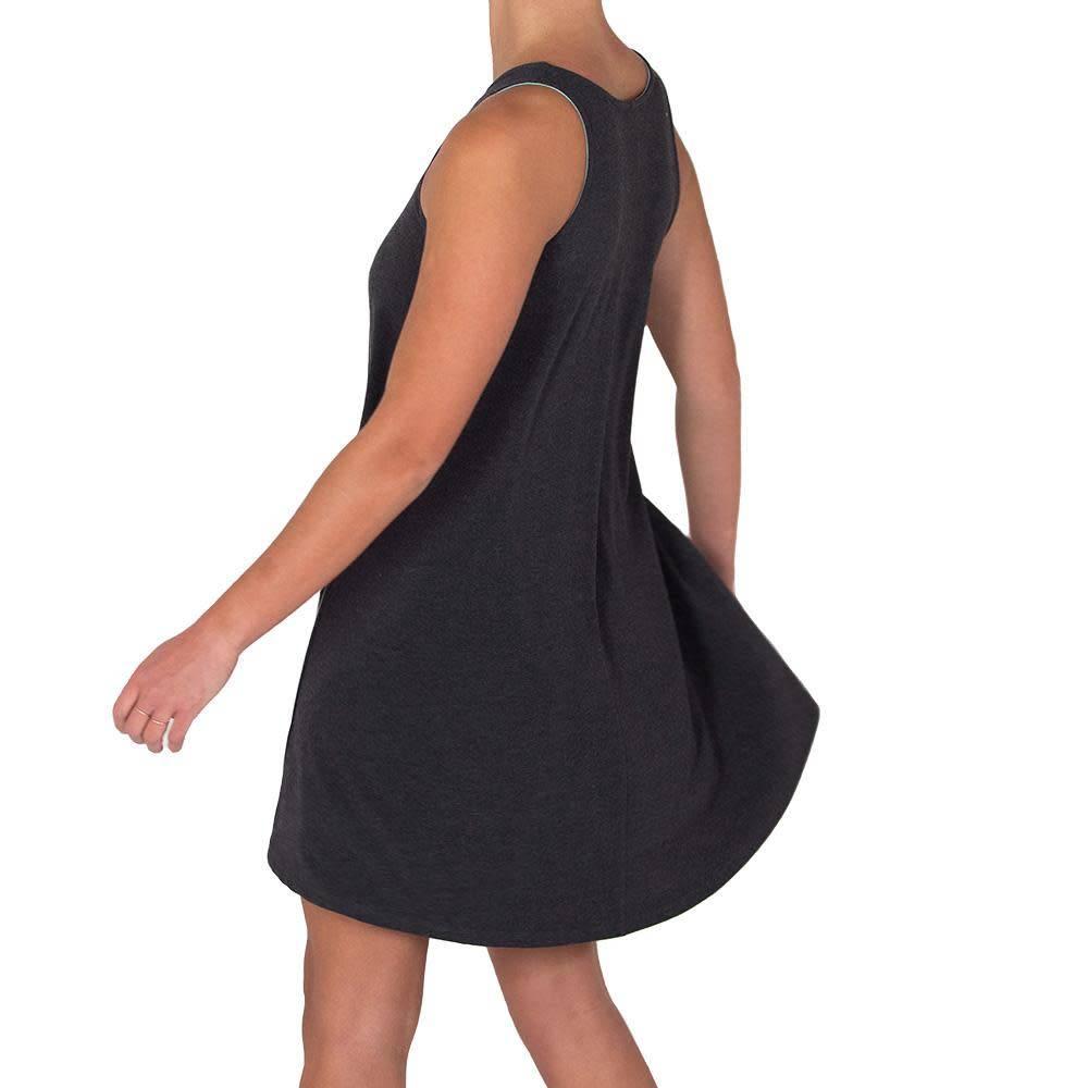 Free Fly WOMEN'S BAMBOO FLEX DRESS