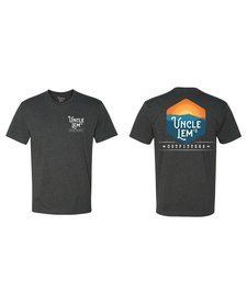Uncle Lem's Logo T-Shirt Adult