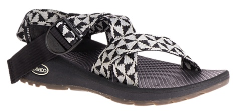 Chaco Women's Mega Z/ Cloud