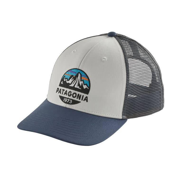 Patagonia Fitz Roy Scope LoPro Trucker Hat