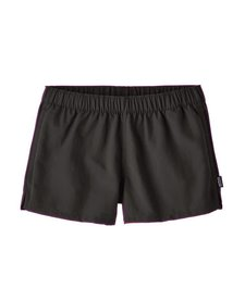 Women's Barely Baggies Shorts (S18)