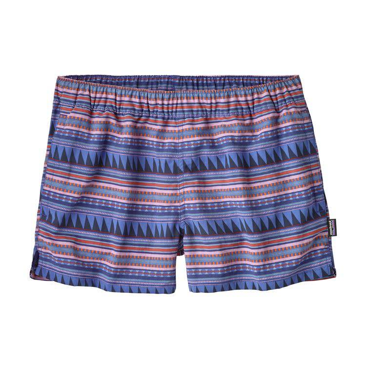 Patagonia Women's Barely Baggies Shorts (S18)