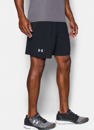 Under Armour UA Launch SW 7''
