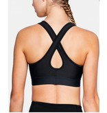 Under Armour Women's Armour® Mid Crossback Bra