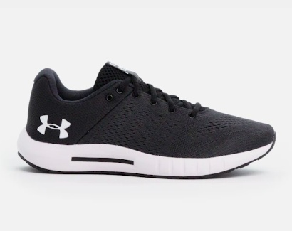 Under Armour Women's UA Micro G® Pursuit