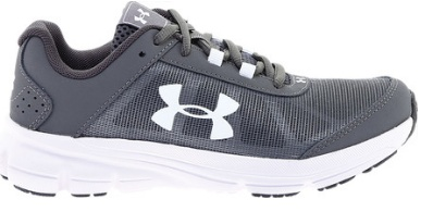 Under Armour Boys' Grade School UA Rave 2