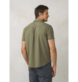 Prana Cayman Short Sleeve