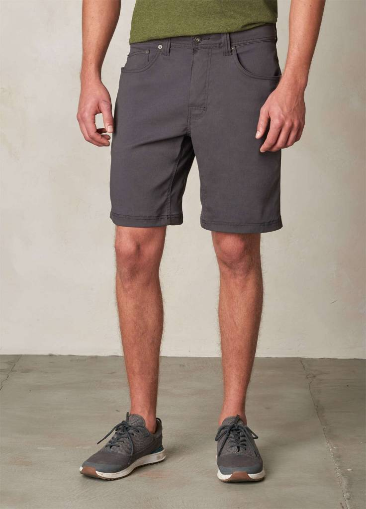 "Prana Brion Short 9"""" Inseam"