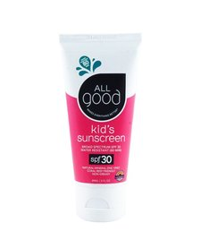 SPF 30 Kids Sunscreen Lotion 3 oz.
