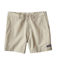 Men's Lightweight All-Wear Hemp Shorts - 6 in.
