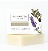 Rainwater Farm Bar Soaps