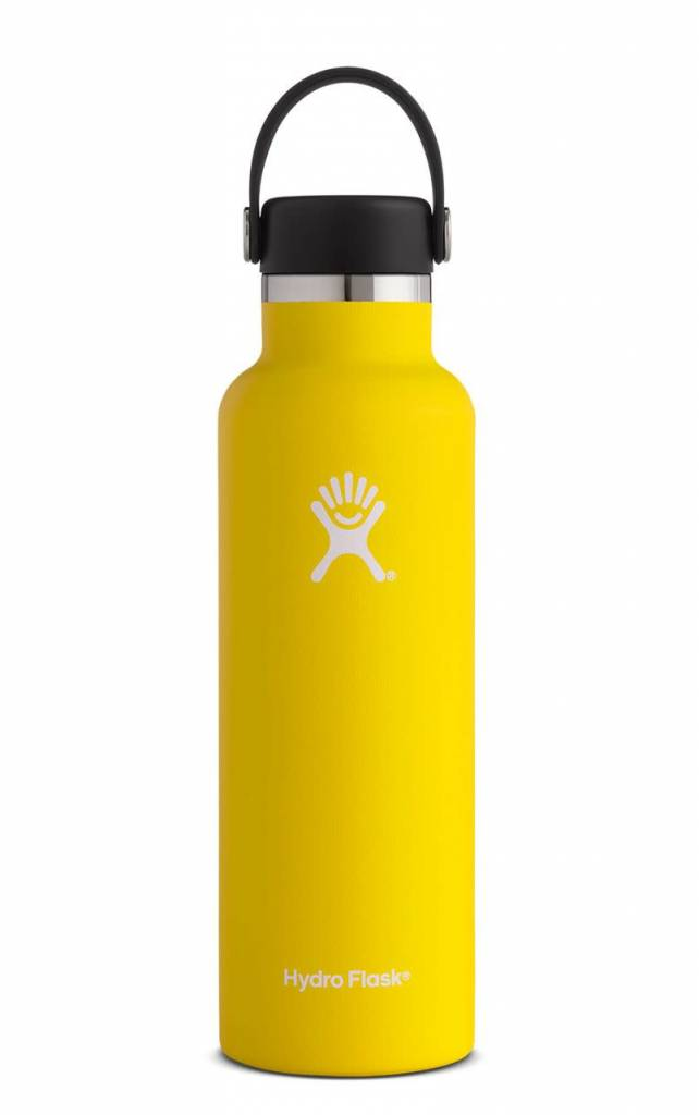 Hydro Flask 21 oz Standard Mouth w/Standard Flex Cap