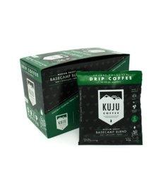 Kuju Coffee, Basecamp Blend Case