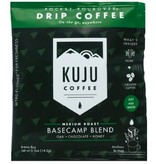 Kuju Coffee Pocket PourOver Coffee - Single Serving