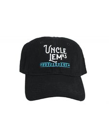 Uncle Lem's Logo Hat
