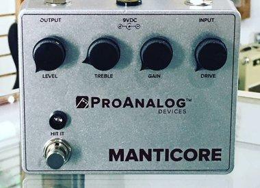 ProAnalog Devices
