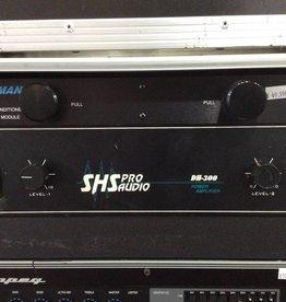 SHS DH-300 Power Amp