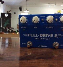 Fulltone Full-Drive 2 Mosfet