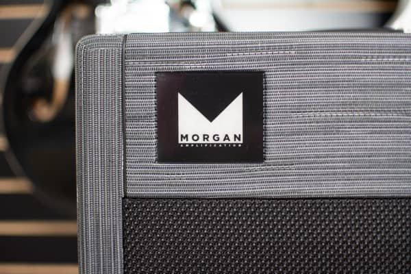 Morgan AC20 Combo