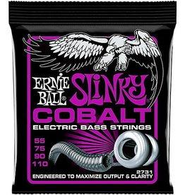 Ernie Ball Cobalt Power Slinky Bass Strings 2731