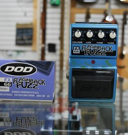 FX66 Flashback Fuzz - USED