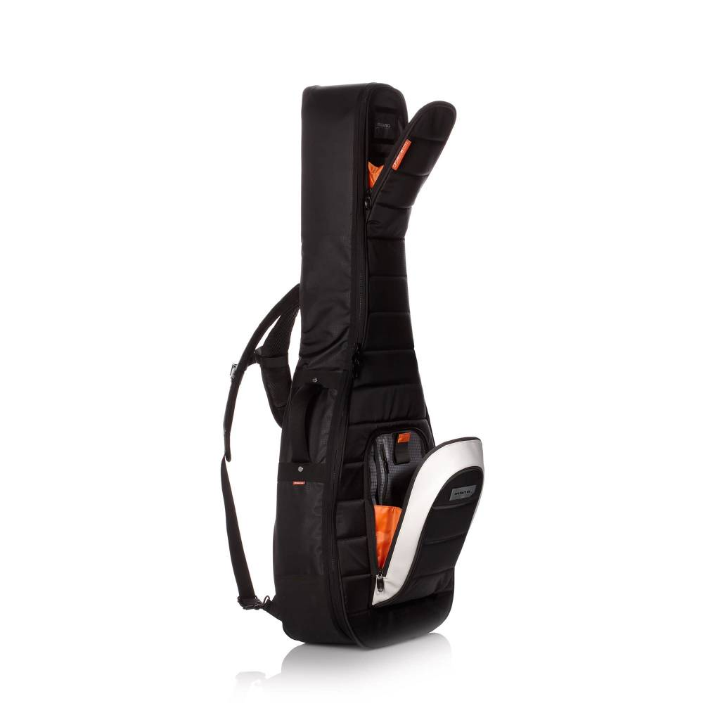 Mono Creators Classic Acoustic Guitar Case M80-AD-BLK
