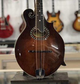 Eastman Guitars MD514 Oval-Hole Mandolin