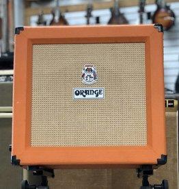 Orange Tiny Terror Combo w/Tone Tubby Speaker - USED