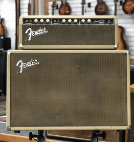 Fender Tremolux 1962