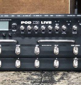 Line 6 Pod X3 Live - USED
