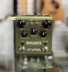 Strymon Engineering Brigadier dBucket Delay