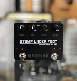 Stomp Under Foot La Scatola Nera