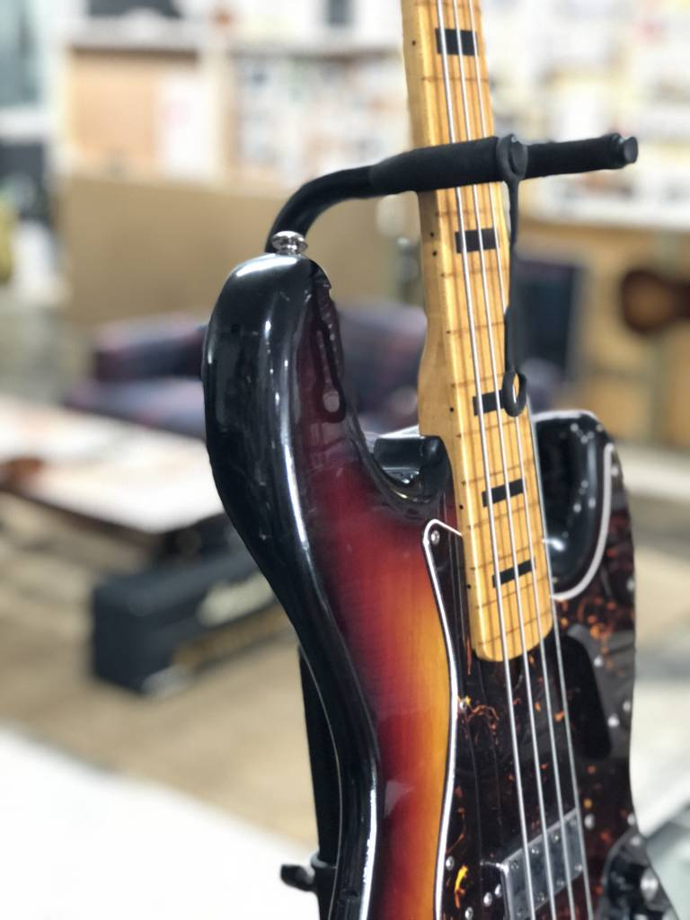 Aims 70's Jazz Fretless Bass - USED