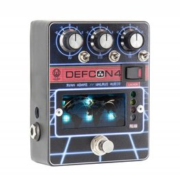Walrus Audio Defcon 4