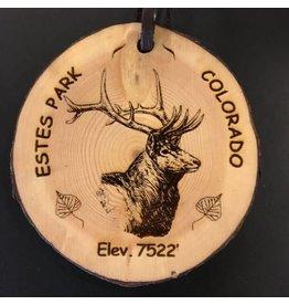 Park Bark Park Bark Estes Park Elk