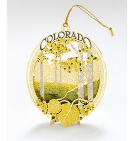Whitney's Designs, Inc. Aspens 3rd in Whitney's Designs Colorado Christmas Collection